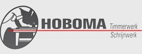 Timmer- & Schrijnwerken Hoboma